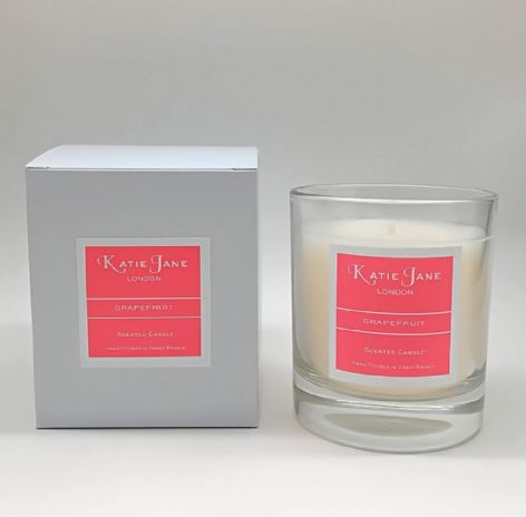 Classics Collection -  Grapefruit Scented Candle Tumbler